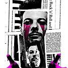 Pop Art (print 1) by givunchymerch