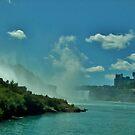 Niagara Falls 6.0 - New York by clarebearhh