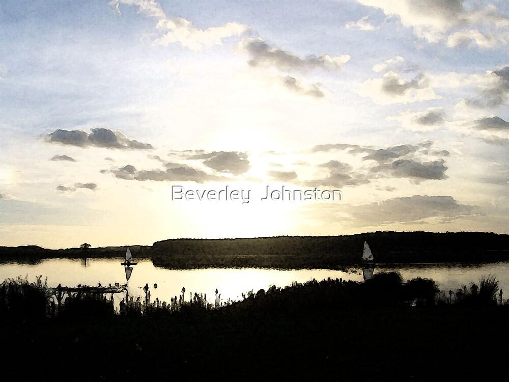 The Awakening Day by Beverley  Johnston