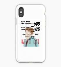 Dirk Gentlys holistic detective agency quote iPhone Case
