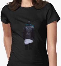 CHLOE - LIFE IS STRANGE Women's Fitted T-Shirt