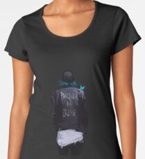 CHLOE - LIFE IS STRANGE Women's Premium T-Shirt