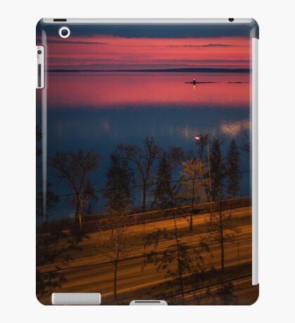 VERY EARLY MORNING [iPad cases/skins] iPad Case/Skin