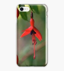 Fuchsia - iPhone iPhone Case/Skin