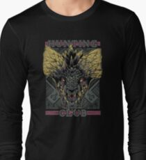 Hunting Club: Nergigante Long Sleeve T-Shirt