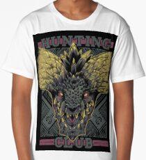 Hunting Club: Nergigante Long T-Shirt