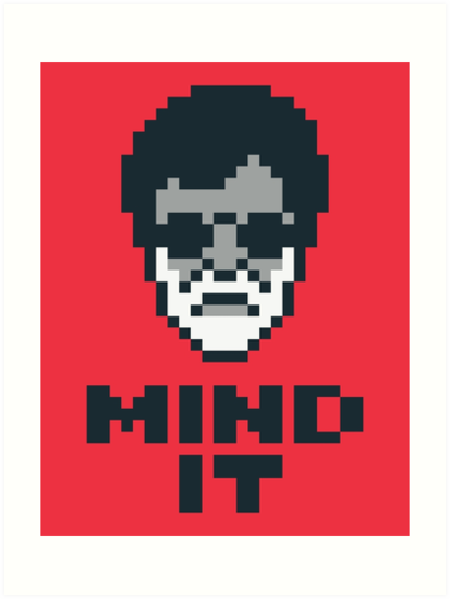 d5a13d68e03b Mind it Rajini Pixel