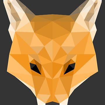 Foxy by samvere