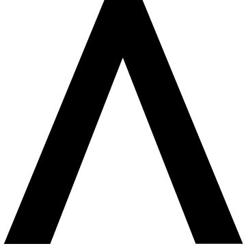 Axwell Ingrosso logo by virtusdesign