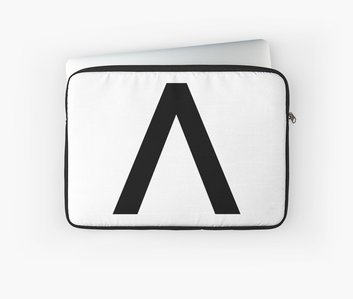 axwell ingrosso logo laptop sleeves by virtusdesign redbubble