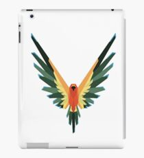 color me peace  iPad Case/Skin