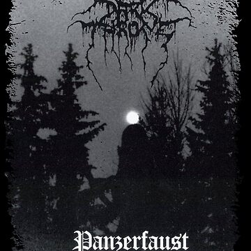 Darkthrone - Panzerfaust by ContraB
