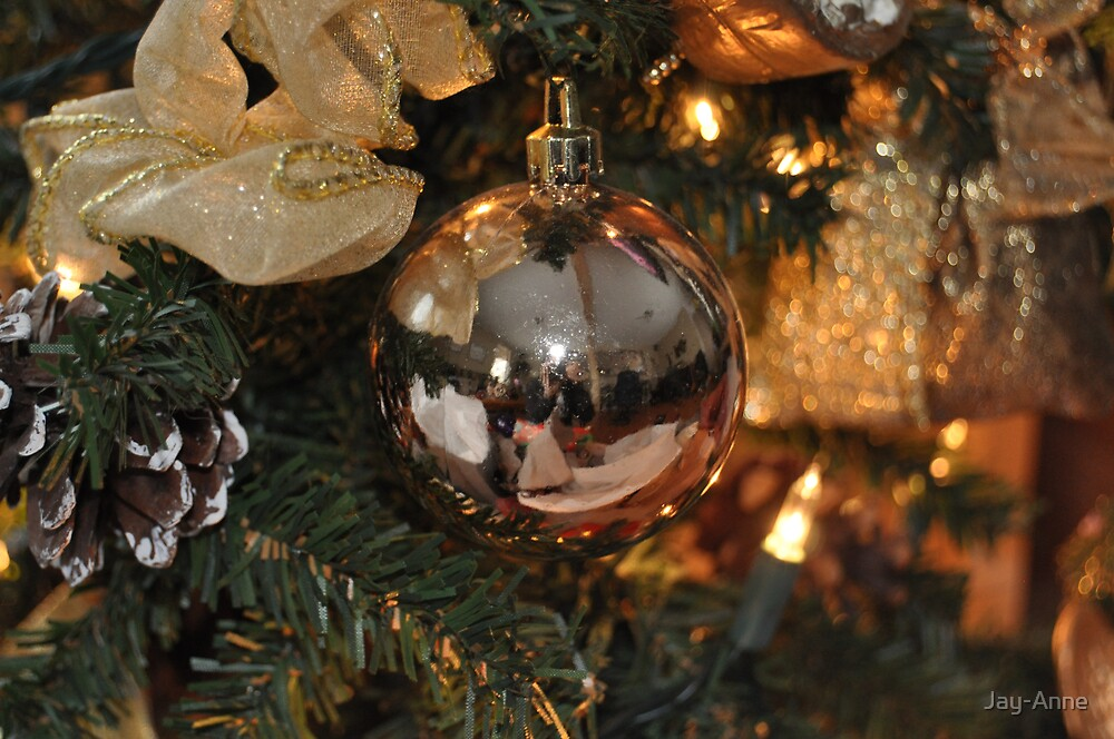 Ornament by Jay-Anne