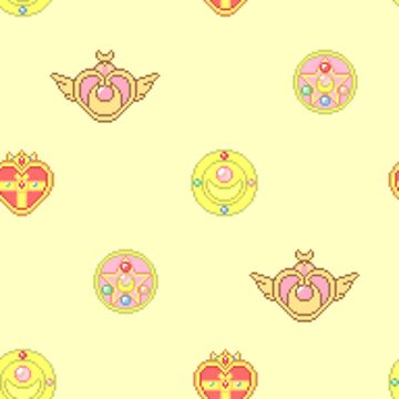 Sailor Moon Aesthetic  by arealprincess