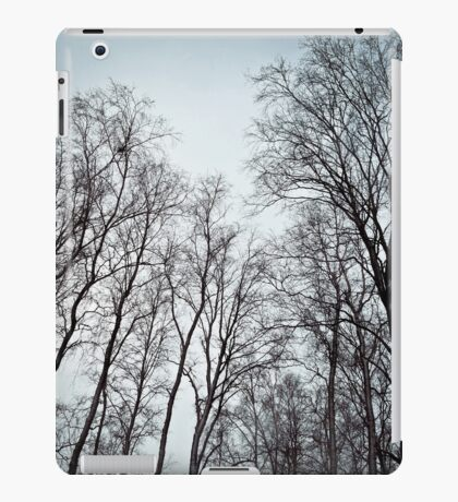 MORBID [iPad cases/skins] iPad Case/Skin