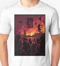 28 Days Later  Unisex T-Shirt