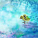 Oasis Haze by Lisa Taylor