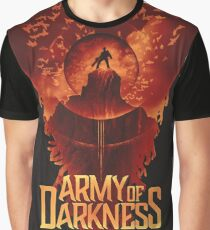 Army of Darkness Graphic T-Shirt