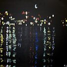 BALMAIN BLING by RoseLangford
