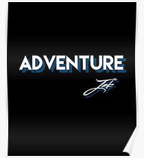 Adventure Jak Poster
