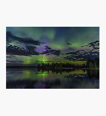 Northern Lights 2017 Photographic Print