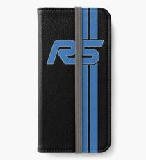 RS Stripes iPhone Wallet/Case/Skin
