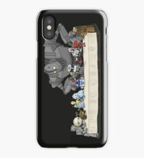 Robots Don't Need to Eat iPhone Case