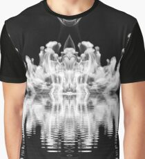 Meeting of the Dancing Light  Graphic T-Shirt