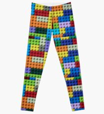 Lego-Druck Leggings