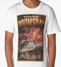 Doomsday Long T-Shirt