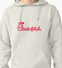 chick fil a Pullover Hoodie