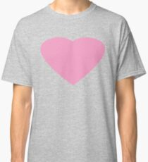 Pink Hearts Classic T-Shirt