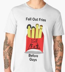 Fall Out Fries Men's Premium T-Shirt