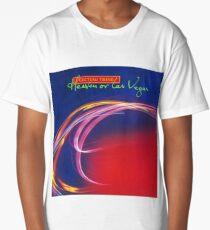 cocteau twins heaven or las vegas Long T-Shirt