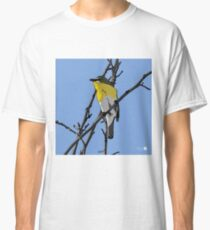 Yellow-breasted Chat Classic T-Shirt