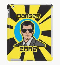 You Better Call Kenny Loggins iPad Case/Skin