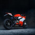 Ducati 1199 Superleggera by Jan Glovac Photography