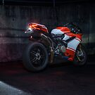 Ducati 1299 Superleggera by Jan Glovac Photography