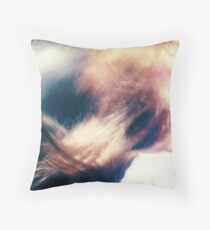Tresses Throw Pillow