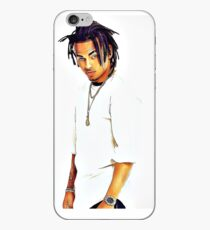 Ozuna, Reggaetonero iPhone Case
