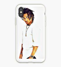 Ozuna, Reggaetonero iPhone Case