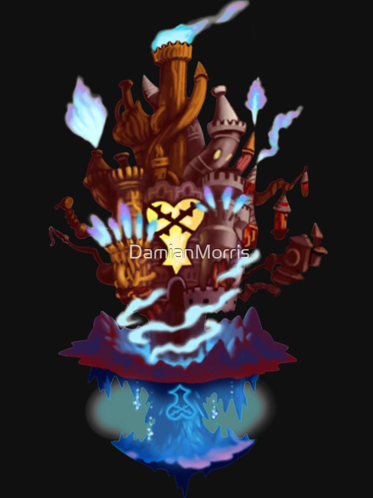 Hollow Bastion von DamianMorris