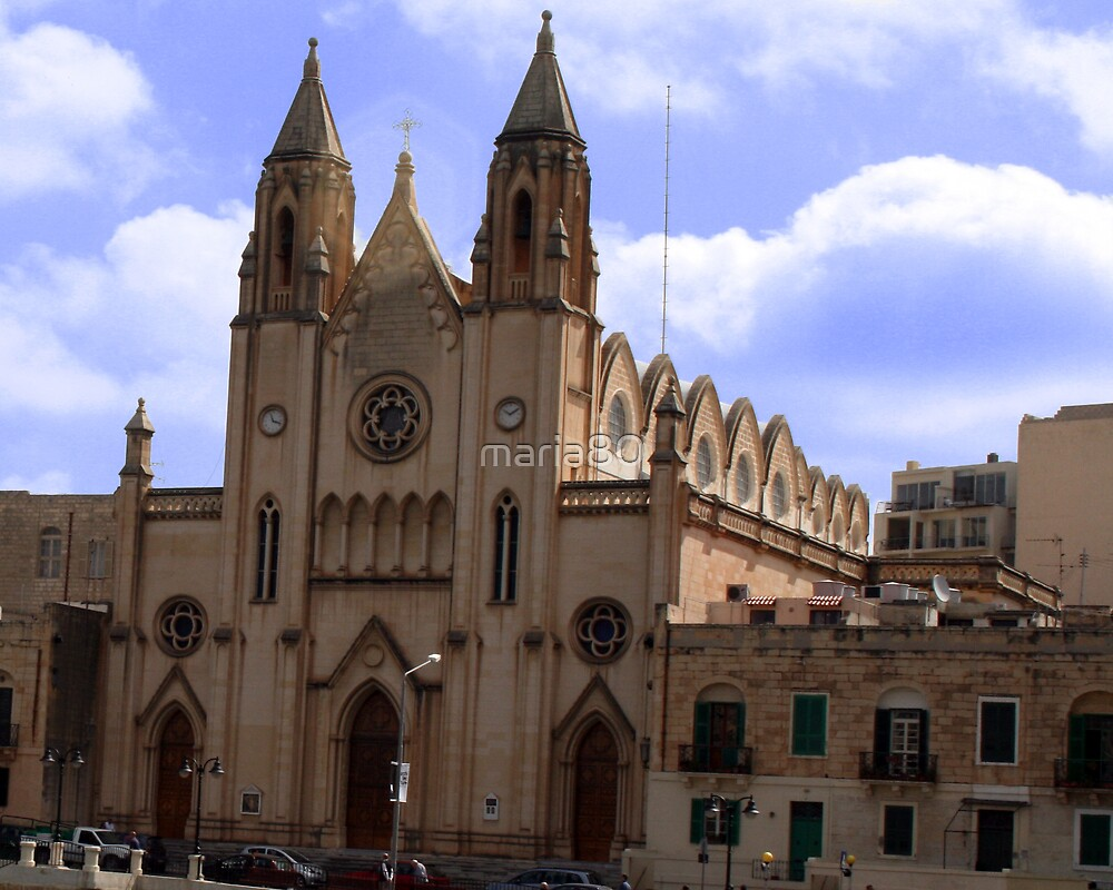 Church by maria80