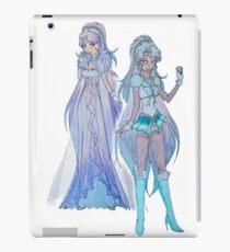 sailor/princess winter iPad Case/Skin