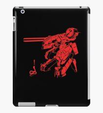 MG-REX iPad Case/Skin