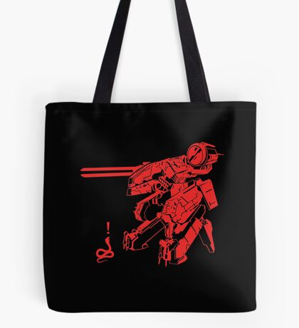 MG-REX Tote Bag