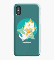Shiny Poipole iPhone Case/Skin