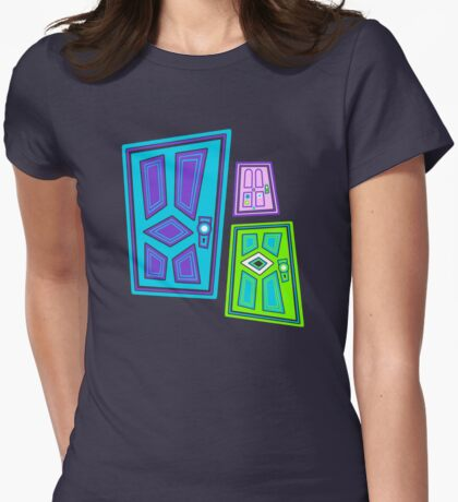 PICK A DOOR! T-Shirt