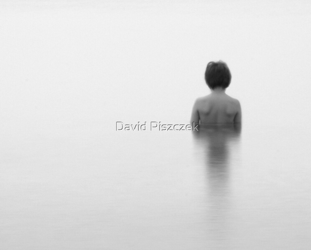 It's Not Your Time by David Piszczek