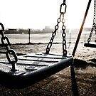 Frosted Playground by Joseph Tame